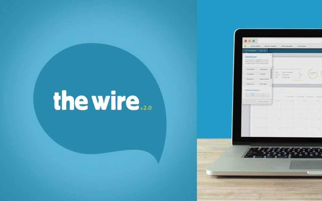 3Birds: The Wire